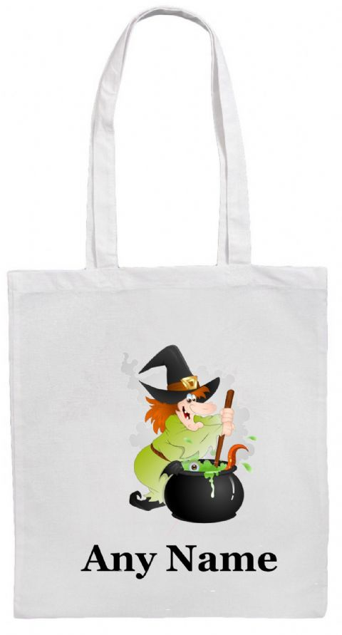 Witch Shoulder Bag